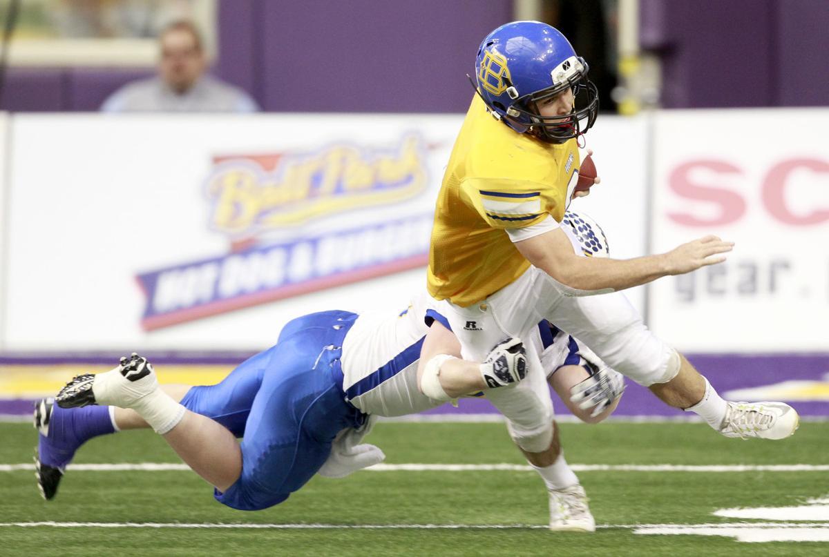 Photos: Iowa High school football championships   Football   siouxcityjournal.com