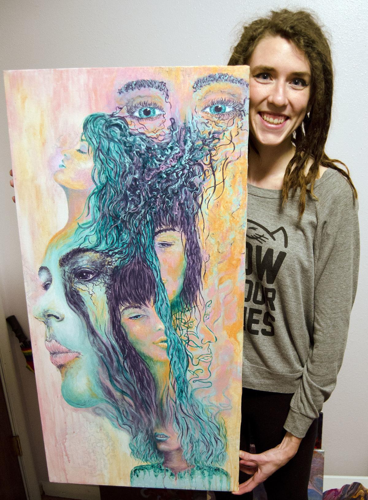 Anna Hart 1