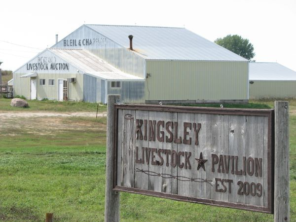 Sale of sale barn ends an era for livestock trade in