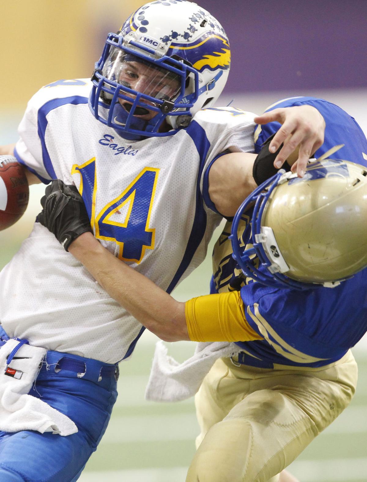 MMC out to write perfect ending to football season   Football   siouxcityjournal.com