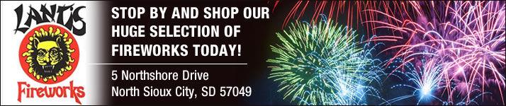 Lantis Fireworks