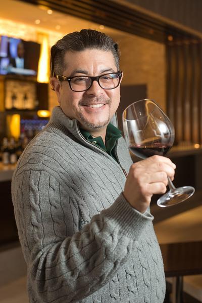 Food Hard Rock Wine