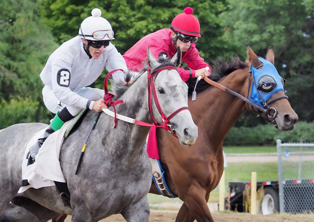 Atokad Horse Racing