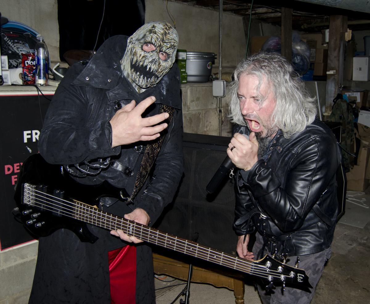 Midwest metal Massacre 4