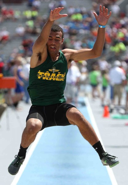 iowa state track and field meet results 2016