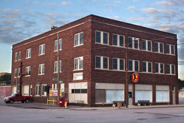 J&L Building