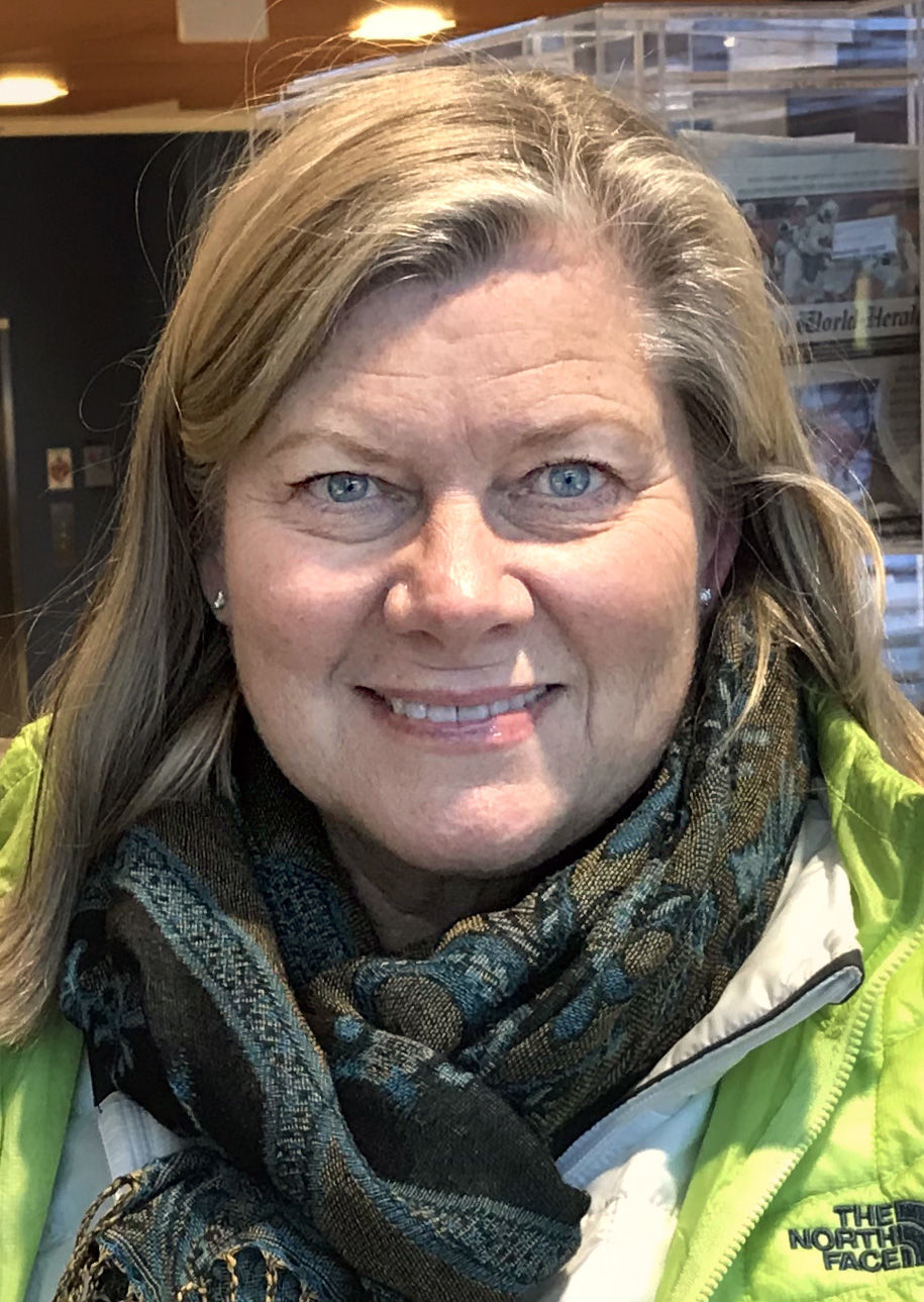 Anita Bomgaars