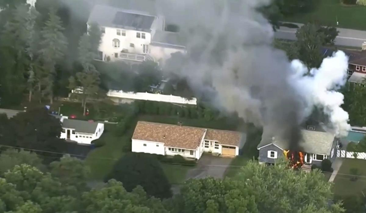 Gas Explosions