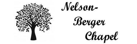 Obit-Nelson-Berger Chapel Funeral Home logo