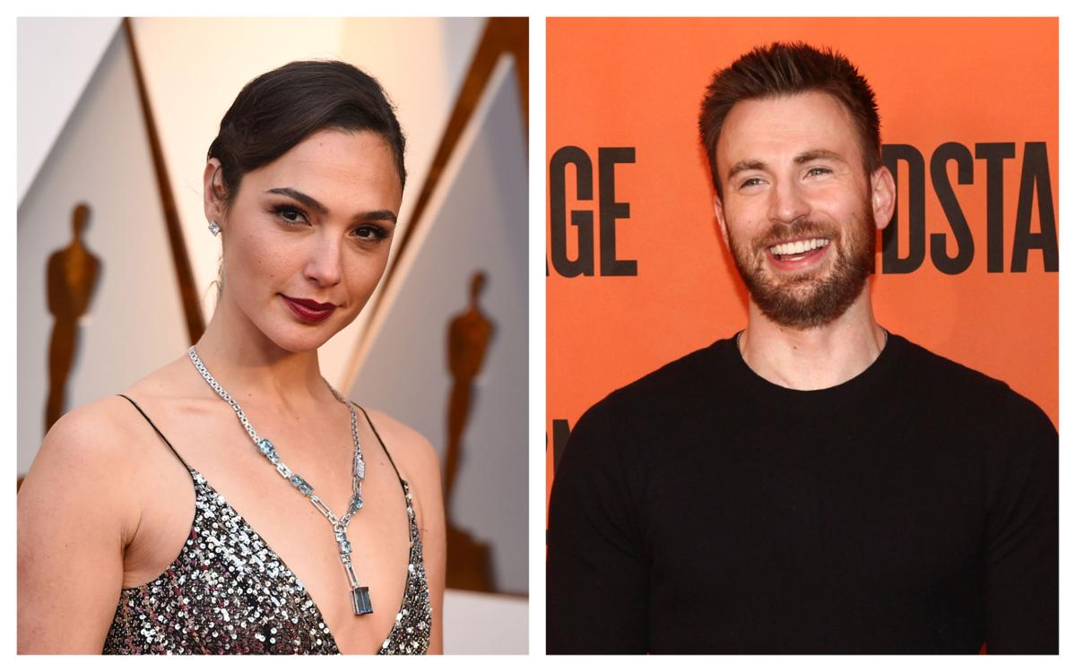 The 10 highest-paid actors and actresses of 2018: How much
