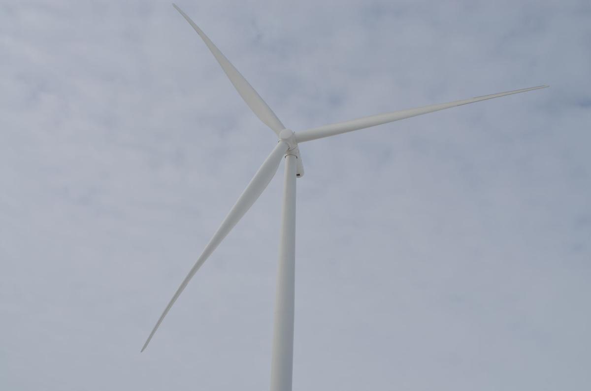 wind farm 7