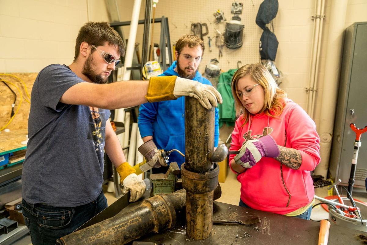 WITCC free tuition programs