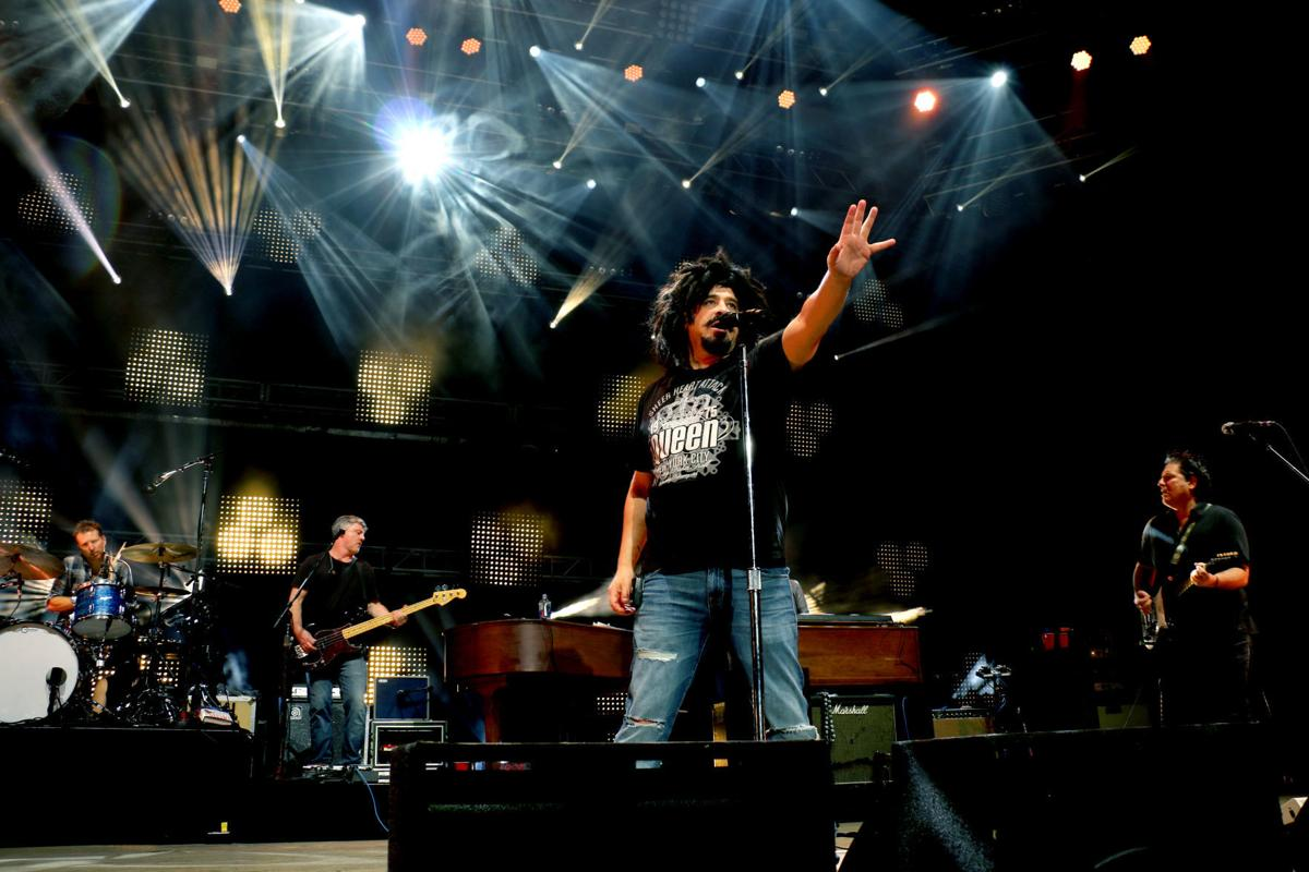 Counting Crows Submitted Image 2