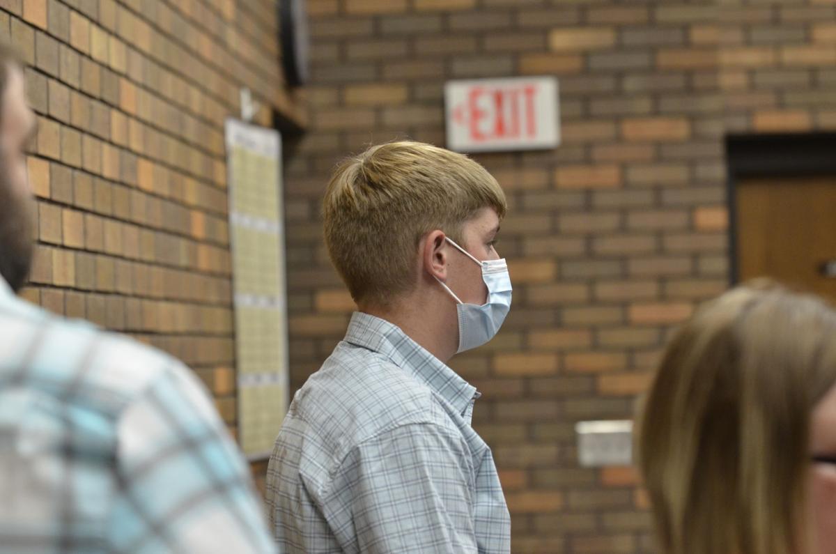 Jay Lee Neubaum trial