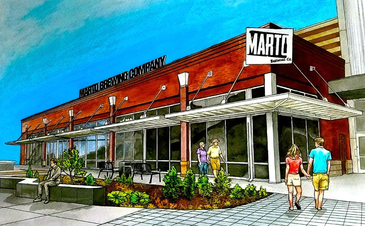 Marto Brewing Company