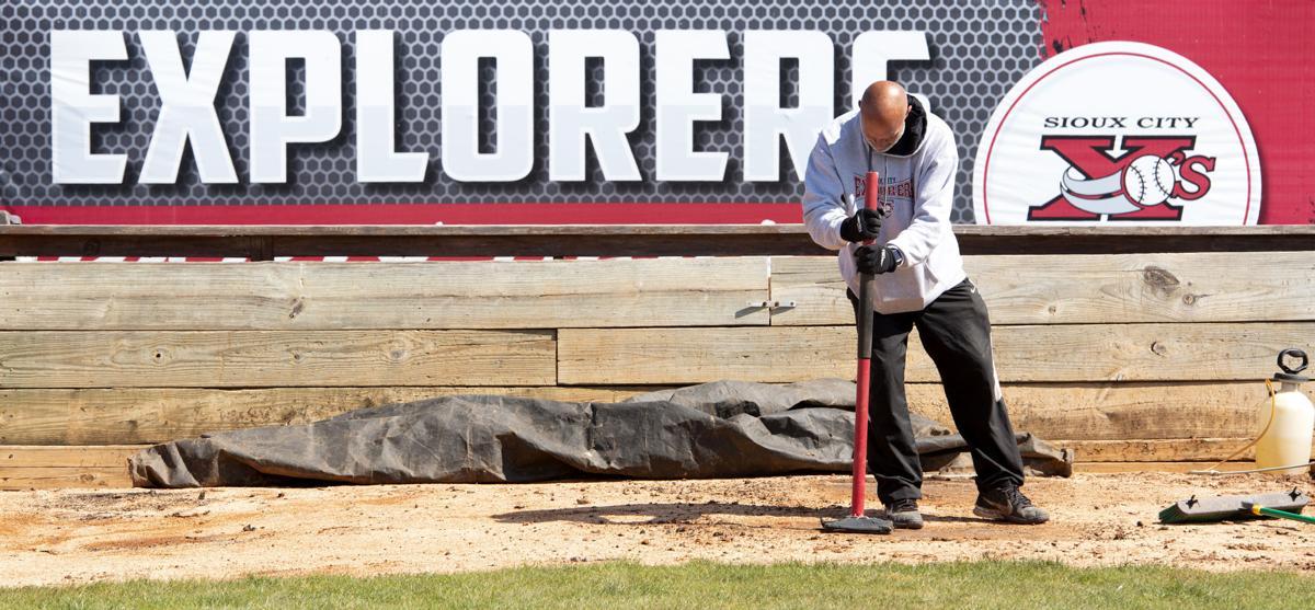Explorers to start 2021 baseball season