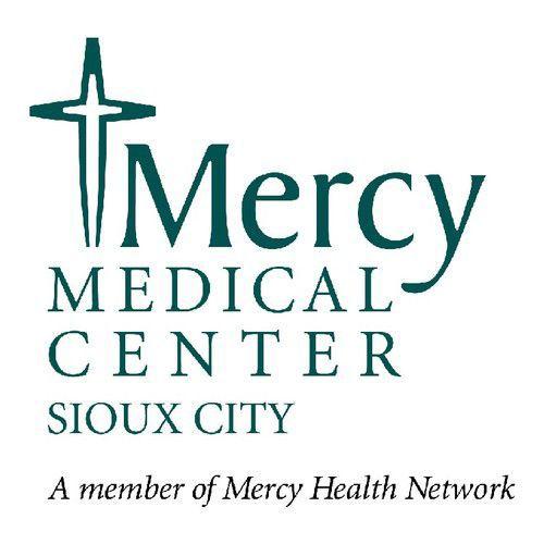 Mercy Medical Center Sioux City logo