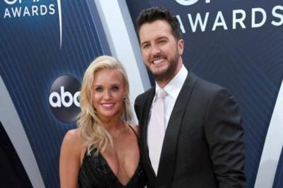Luke Bryan's Wife Shared Funny Advice For A Successful Marriage