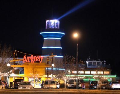 Argosy Casino-Sioux City