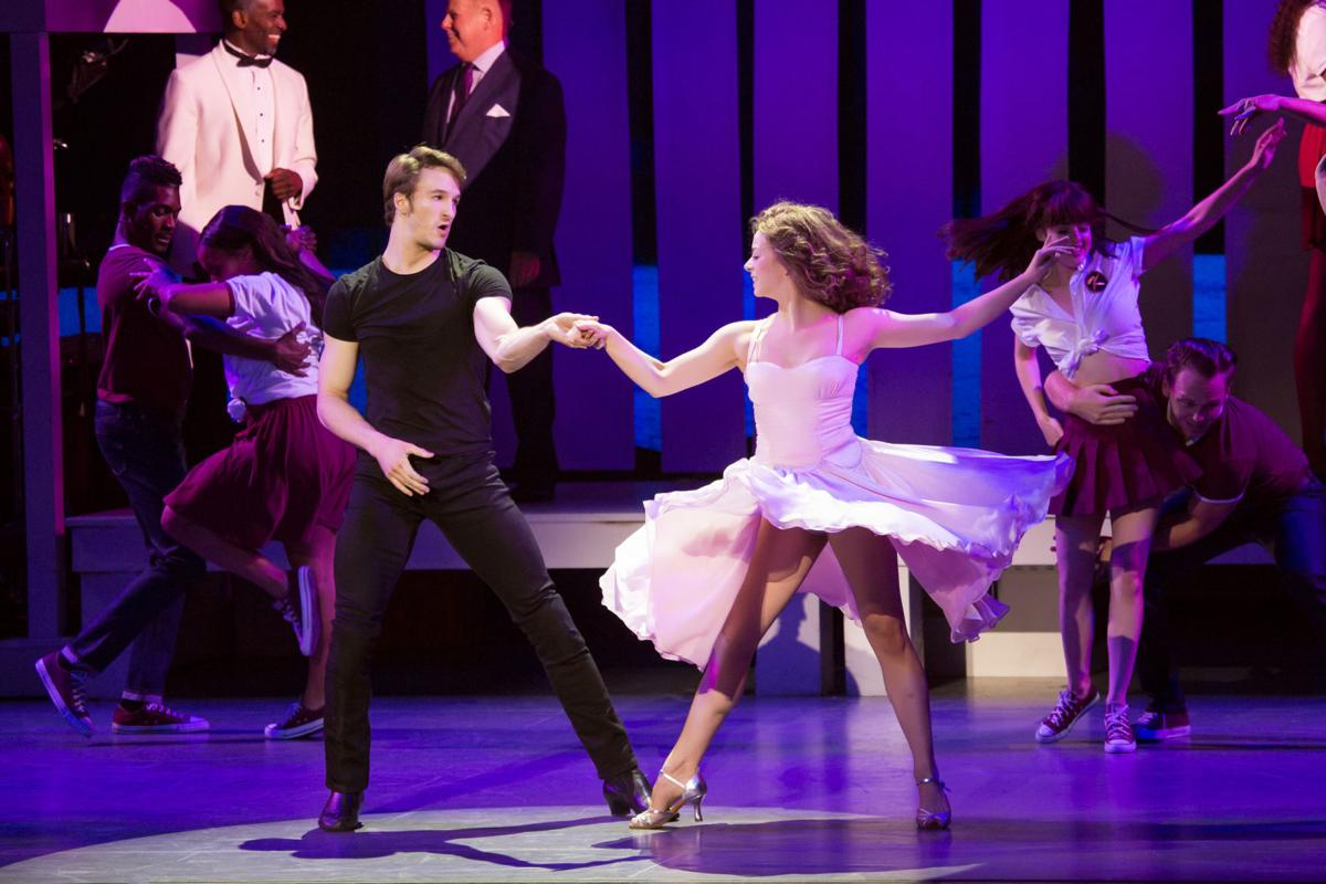 REVIEW: 'Dirty Dancing' boasts great moves, little plot