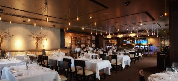 Hard Rock Las Vegas Restaurants