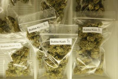 Marijuana Legalization Justice