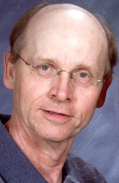 Kenneth Kistenmacher