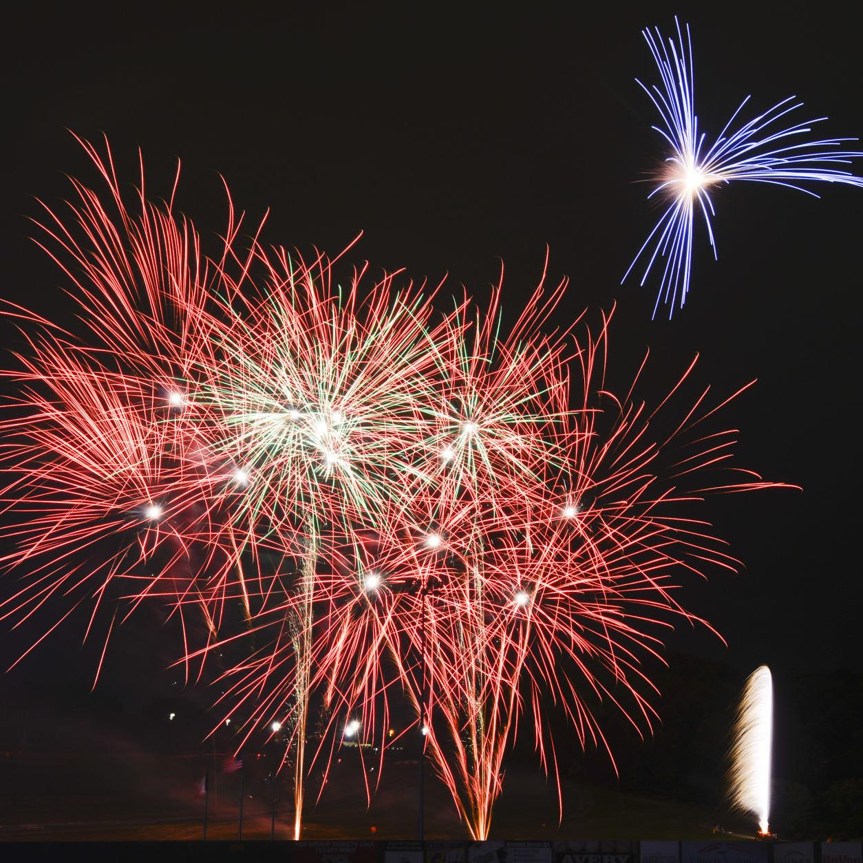 Sioux City Council legalizes fireworks for Fourth of July