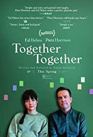 together together movie poster