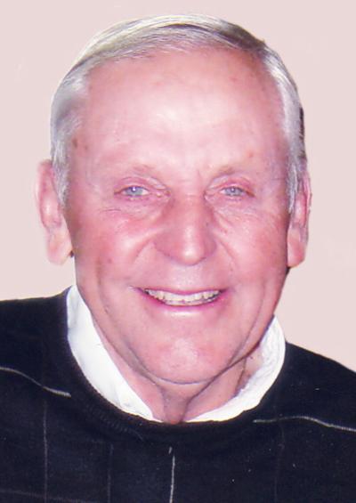 Wesley Roeschke