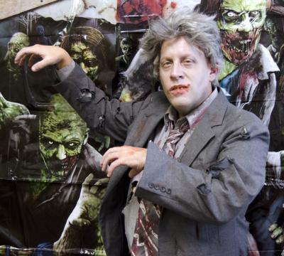 Zombie Dew