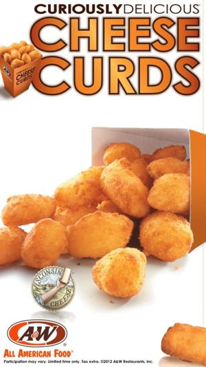Cheese Curds