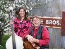 Sheila and Bob Everhart