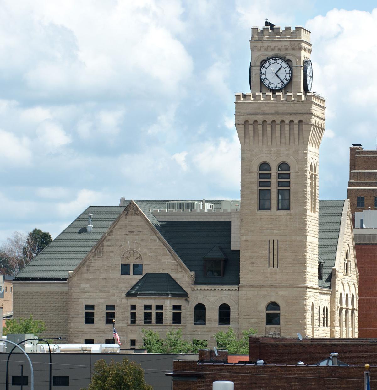 Sioux City City Hall