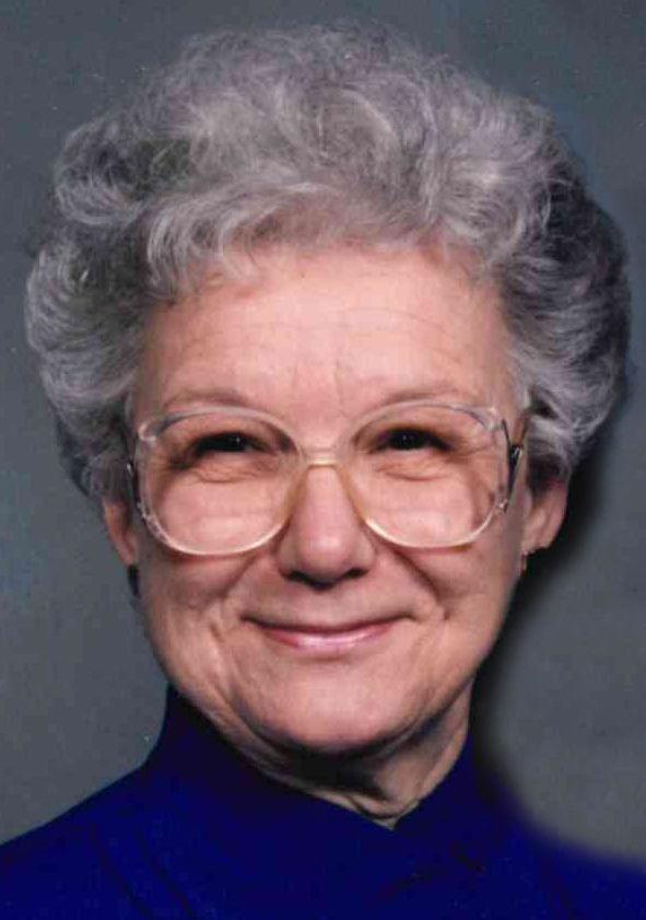 Ida Maron