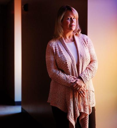 Lora Curry, Nebraska Medicaid
