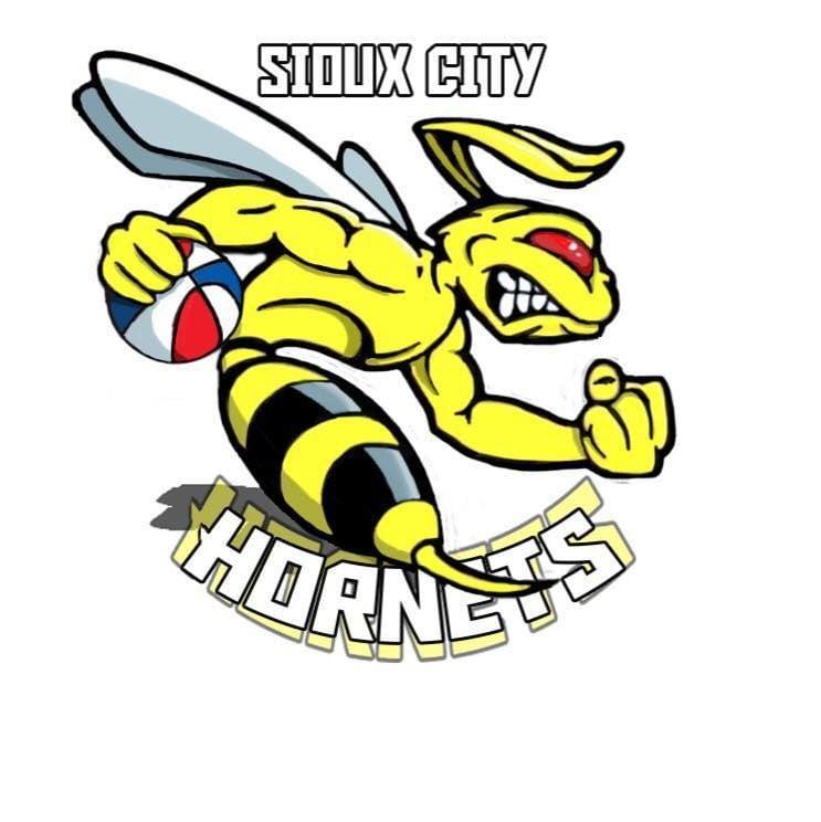 Sioux City Hornets logo