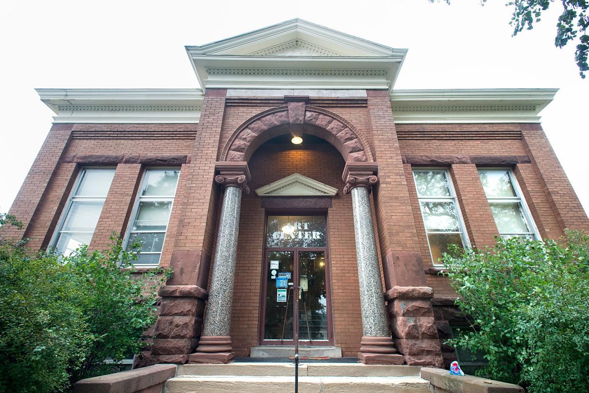 Le Mars Arts Center