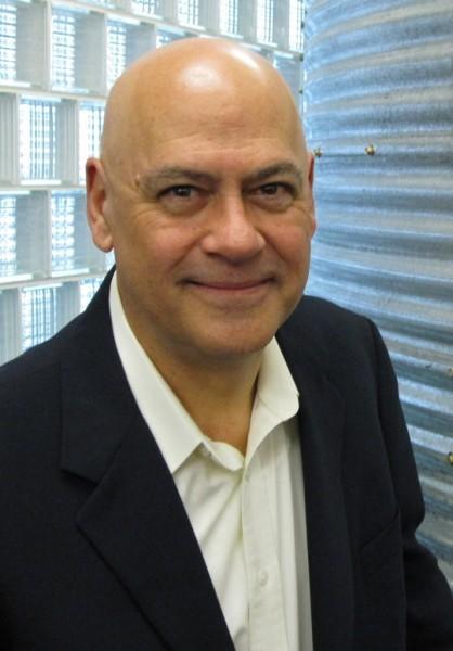Ken Benkstein