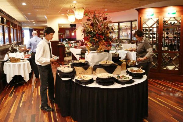 Garden Cafe Sioux City Menu