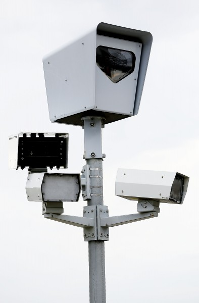 Bill authorizing traffic cameras in Iowa dies in legislative ...