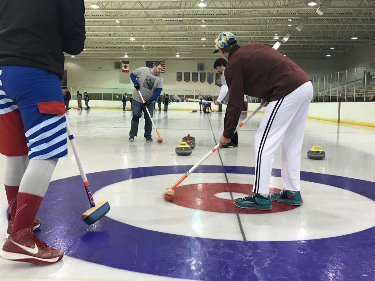 Curling 031917