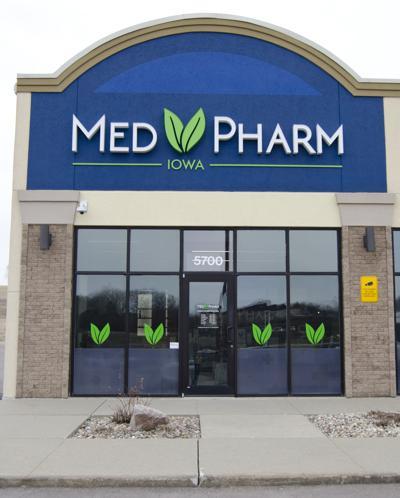 MedPharm 3