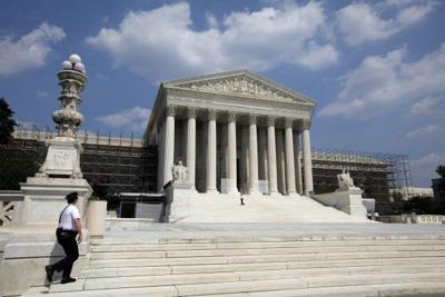 Supreme Court Keeping Quiet