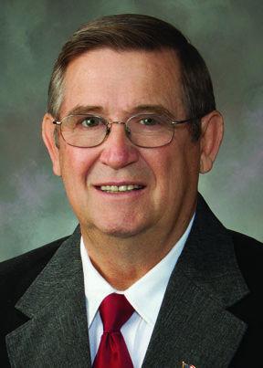 Sen. Dave Bloomfield