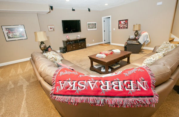Man Cave Store Sioux City : Siouxland house tour things to love about life on the