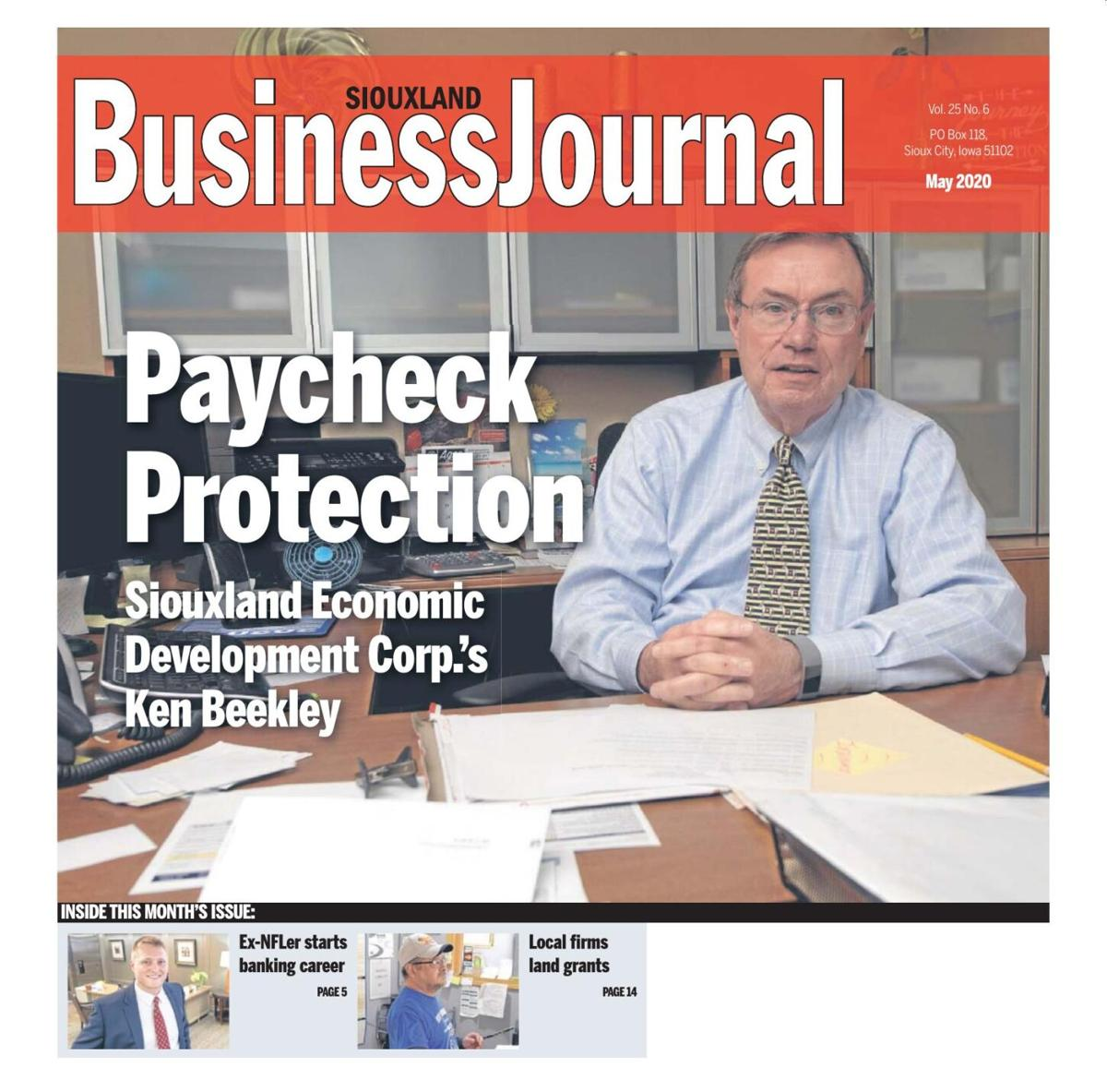 Business Journal - May 2021