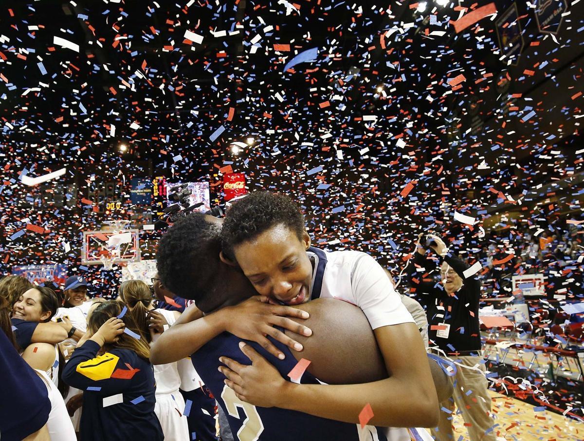 Photos: NAIA Division II Women's Basketball National