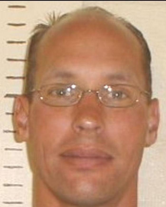 Sex offenders in cherokee jail