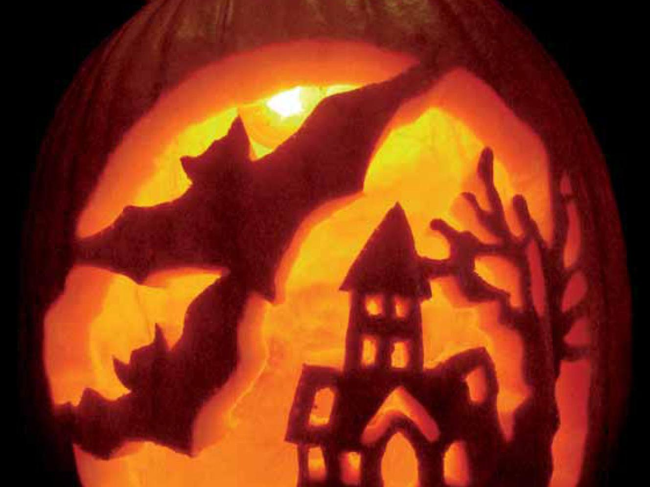 A Primer On Carving Pumpkins And Defining Gourds Lifestyles Siouxcityjournal Com